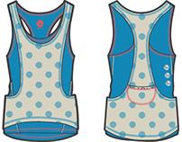 Women's Running Concept SS15