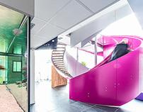 Architecture et valorisation de lieux