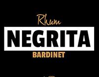 Redisseny Rhum Negrita