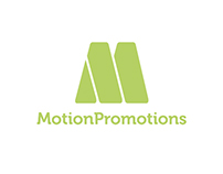 Web page for Motion Promotions