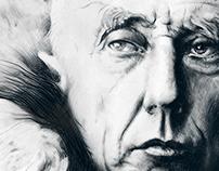 Roald Amundsen. Cover
