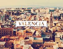 Valencia - January 2014