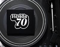Vitrolla 70 - Rock Samba Style