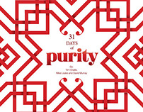 31 Days of Purity devotional e-book