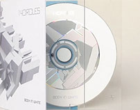14circles ‎– Body In White / CD / Audio / Album mini