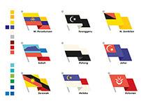 Malaysian states