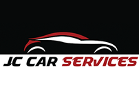 JC CAR SERVICES - Image & Web Design