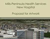 Mills-Peninsula Health Cover - February 2009