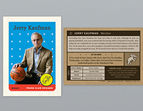 Trunk Club Basketball Card