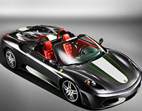 Ferrari F430 | Custom