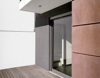 C+C04 Studio  |  Casa MR