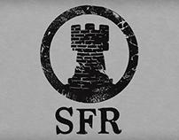 SFR Logo Redesign