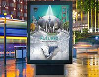 Advertisement Digital Collage