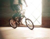 Twan van Gendt BMX148