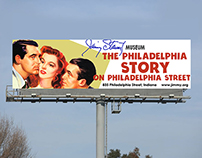 Jimmy Stewart Billboard