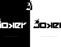 Logo and Facebook Page - JOKER