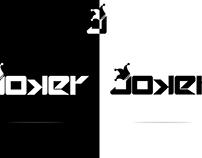 Logo and Facebook Page - JOKER