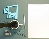 3D Desk Concept