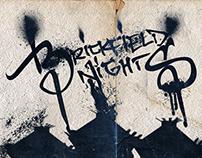 The Boys: Brickfield Nights Poster