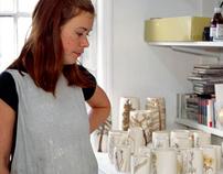 Helen Beard Ceramicist