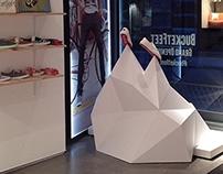 illumifeet (2014) – Storefront Footwear Mapping