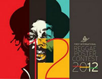 The International Reggae Poster Contest (IRPC)