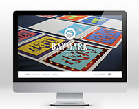 BAYMARK | Web Design