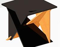 Cubo Três