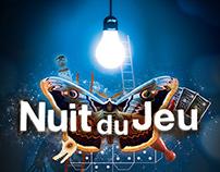 Nuit du Jeu 2014