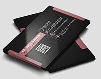 Corporate Business Card Vol 02