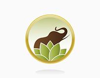 Aiyara Thai Spa Logo