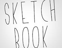 Skecth Book 2014