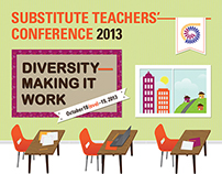 Substitute Teachers' Conference