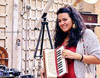 Dina Elwedidi