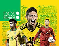 Guía Mundial 2014 El Colombiano
