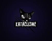 Kataclisme - Animation, Character/Game design, Gifs