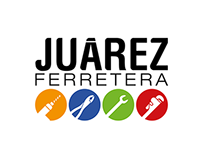 Logo para Ferretera Juárez