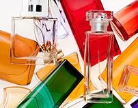 Perfumes II