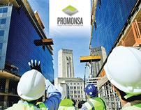 Web - Promonsa