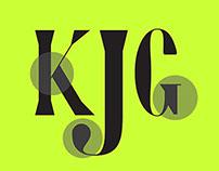 Indiscreet Typeface