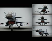 J-10 Chengdu Fighter