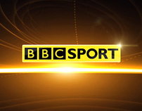 BBC Sport - Ident and Titles