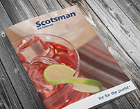 Scotsman Ice Systems - Brochure