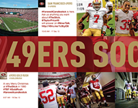 49ers Museum - What's Happening
