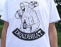 Estampa | Deadbeat