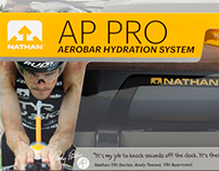 Nathan Sports - AP Pro Packaging