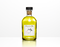 Limoncello Packaging