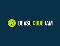 Devsu Code Jam