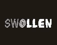 Swollen