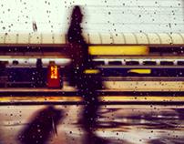Jour de pluie ...